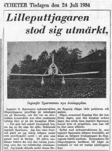 Sparmann-jagaren