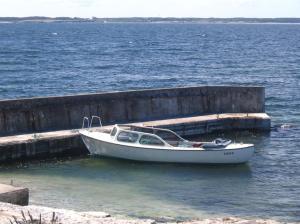 Östergarnsholm_båten