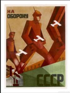 Sovjetattack
