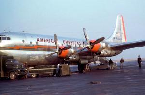 Boeing_377_Stratocruiser_(B-29)_American_Overseas_1949-50