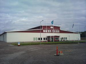 Försvarsfordonsmuseet_Arsenalen