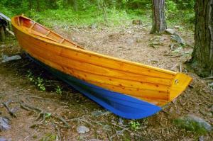 Lundfeldt-båt
