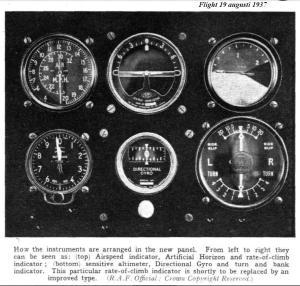 RAF-panel