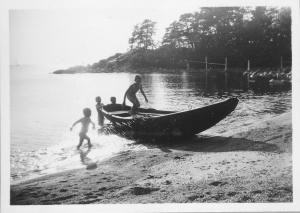 Ekstock_Gräsö_1945