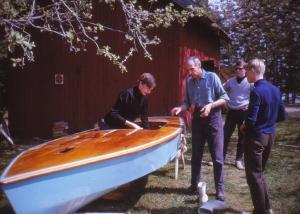 Trehörningen_OK-jolle_586_Arne_Mats_maj_1965_AK24