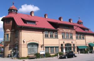 Uddevalla_station