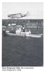 Mustang_Öregrund_Lindesvärd_1948