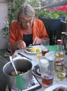 140711_Balkong_Eva_sill-lunch