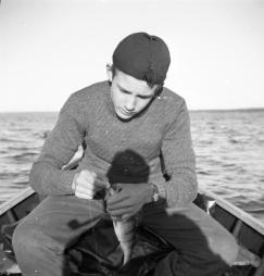Lilla_Röknen_Lars_juli_1953