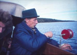 Arne_Mats_Anses_båt_gäddfiske_1969_AX11