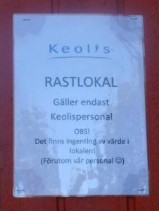 Keolis-care