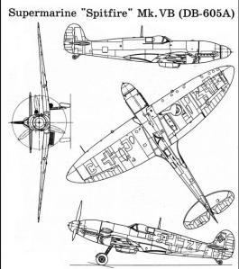 DB-Spitfire