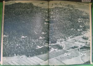 Ett_År_i_luften_1949_Salerno_B 17-förband